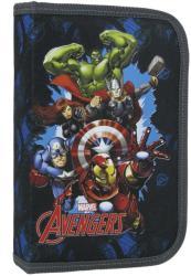 DERFORM Avengers - Bosszúállók 1 cipzáros, klapnis tolltartó (DFM-PJAV11)