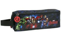 DERFORM Avengers - Bosszúállók szögletes tolltartó (DFM-PAAV11)