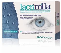 Lacrimilla szemcsepp 5ml