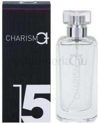 Charismo No.15 for Men EDP 50ml