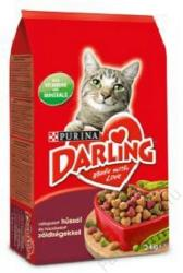 Darling Meat & Vegetables Dry Food 10x400g