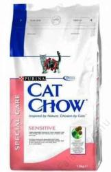 Cat Chow Sensitive 6x1,5kg