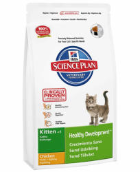 Hill's SP Kitten Healthy Development Chicken 2kg