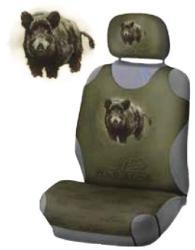 WZM-271-0808 Trikó üléshuzat - Vaddisznó