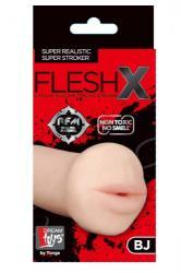 FleshX 5