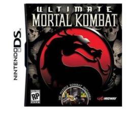 Midway Ultimate Mortal Kombat (Nintendo DS)