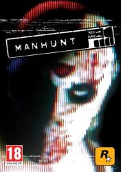 Rockstar Games Manhunt (PC)