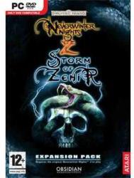 Atari Neverwinter Nights 2 Storm of Zehir (PC)