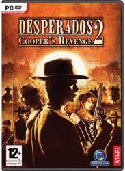 Atari Desperados 2 Cooper's Revenge (PC)