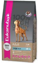 Eukanuba Adult Large lamb