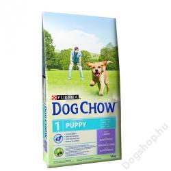 Dog Chow Puppy Lamb 4x14kg