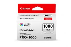 Canon PFI-1000PGY Photo Grey