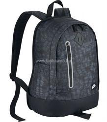 Nike Hátizsák -szürke mintás-fekete BA5223-010
