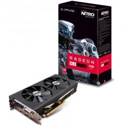 SAPPHIRE Radeon RX 470 NITRO+ OC 8GB GDDR5 256bit PCIe (11256-02-20G)