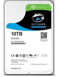 """Seagate SkyHawk 3.5"""" 10TB 256MB 7200rpm SATA 3 ST10000VX0004"""