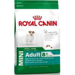 Royal Canin Mini Adult 8+ 4kg