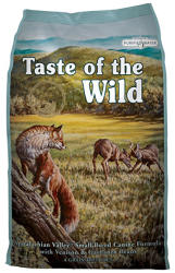 Taste of the Wild Appalachian Valley Small Breed Canine Formula 12,7kg