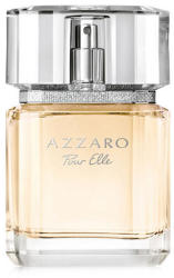 Azzaro Pour Elle EDP 75ml Tester
