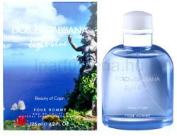 Dolce&Gabbana Light Blue Beauty of Capri EDT 125ml