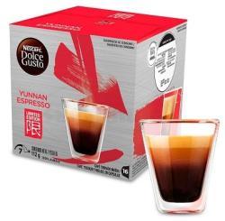 NESCAFÉ Dolce Gusto Yunnan Espresso 16
