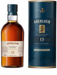 ABERLOUR 15 Years Whiskey 1L 43%