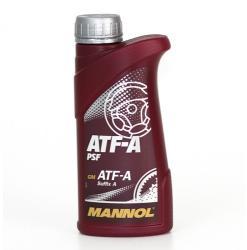 MANNOL ATF-A PSF (1L)