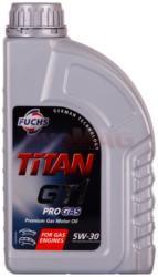FUCHS Titan GT1 Pro Gas 5W-30 (1L)