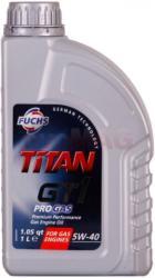 Fuchs Titan GT1 Pro Gas 5W-40 (1L)