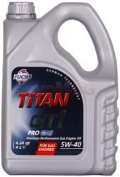 Fuchs Titan GT1 Pro Gas 5W-40 (4L)