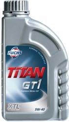Fuchs Titan GT1 5W40 1L