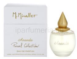 M. Micallef Ananda Pearl Collection EDP 100ml
