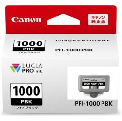 Canon PFI-1000PBK Photo Black