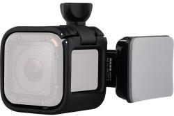 GoPro HERO Session Low Profile Helmet Swivel Mount (ARSDM-001)