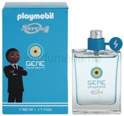 Playmobil Super4 Gene EDT 50ml