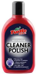 Turtle Wax Clear Result Cleaner Polish Polírozó 500ml