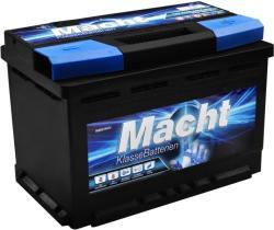MACHT 70Ah 580A