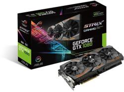 ASUS GeForce GTX 1080 8GB GDDR5X 256bit PCIe (ROG STRIX-GTX1080-A8G-GAMING)
