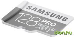 Samsung microSDXC PRO 128GB Class 10 MB-MG128E/EU