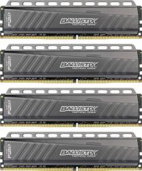 Crucial 16GB (4x4GB) DDR4 3000MHz BLT4C4G4D30AETA