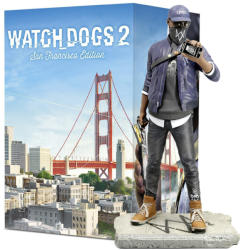 Ubisoft Watch Dogs 2 [Collector's Edition] (PS4)