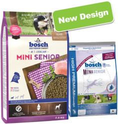 bosch Mini Senior 2x2,5kg