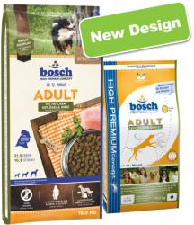 bosch Adult - Poultry & Millet 2x15kg