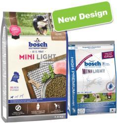 bosch Adult Mini Light 2x2,5kg