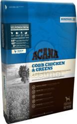 ACANA Cobb Chicken & Greens 2x17kg
