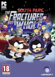 Ubisoft South Park The Fractured But Whole [SteelBook Edition] (PC)
