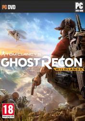 Ubisoft Tom Clancy's Ghost Recon Wildlands [SteelBook Edition] (PC)