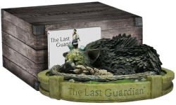 Sony The Last Guardian [Collector's Edition] (PS4)