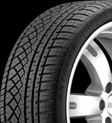 Continental ExtremeContact DWS XL 255/45 R20 105W