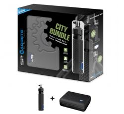 SP Gadgets City Bundle