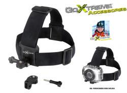 Easypix GoXtreme Head Strap Mount (55203)